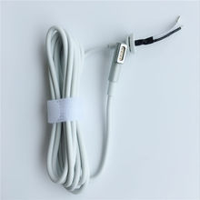 NOUVEAU! Hi-q – câble magnétique de remplacement 170cm L/T MagSaf * 1 2, cordon de chargeur pour Apple Macbook Pro Air 45W 60W 85W