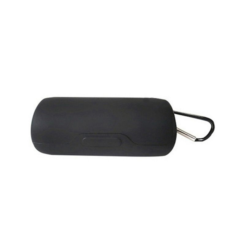 Silicone Protective Cover For BOSE SoundSport Free Wireless Bluetooth Headset Case With Mountaineering Buckle
