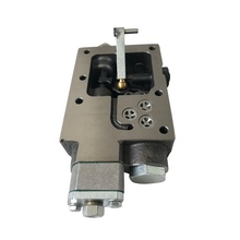цена на Hydraulic control valve PV23 hydraulic pump spare parts for repair piston oil pump accessories manufacture pump
