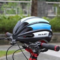 GUB 초경량 자전거 헬멧 남자 자전거 헬멧 남자 통합 성형 MTB 도로 자전거 헬멧 안전 장비 SV1