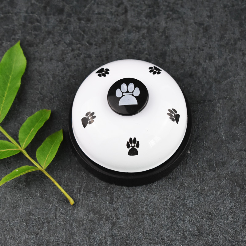 Creative Pet Bell Supplies Pet Training Bells Cat Dog Interactive Toys Dogs Training Toys High Quality Dog Training Equipment-4