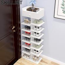 Chaussure Zapatero Mueble Zapatera Organizador Schoenenkast Moveis Furniture Rack Cabinet Sapateira Scarpiera Shoes Storage