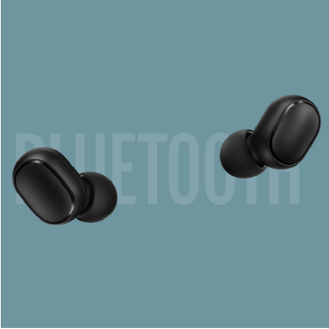 Redmi Xiaomi Airdots  S TWS Bluetooth Earphones Wireless Bluetooth Earphone AI Control Gaming Headset With Mic Noise reduction 4