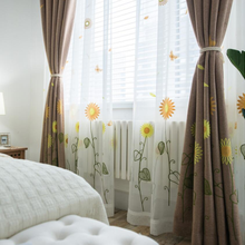 Best Value Sunflower Curtains Bedroom Great Deals On From Global Sellers Ranking Keywords Hot Search Aliexpress