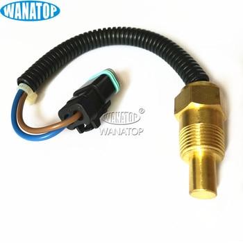 Water Temperature Sensor 416538 41-6538 1E27507 For Thermo King