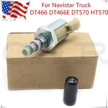 Fuel-Injection-Pressure-Regulator International Truck Ipr-Valve New for Navistar Dt570/Ht570/Dt466/Dt466e