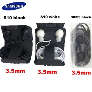 AKGEarphones EO IG955 3,5 мм наушники-вкладыши с микрофоном Проводные AKG гарнитура для Samsung Galaxy s10 S9 S8 S7 S6 huawei xiaomi смартфон
