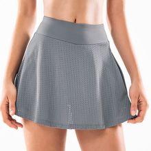 Wholesale Ladies Badminton Skirt Comfortable Stretch Yoga
