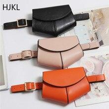 купить Women Serpentine Fanny Pack Ladies New Fashion Waist Belt Bag Mini Disco Waist Bag High Quality Leather Small Shoulder Bags 2019 дешево