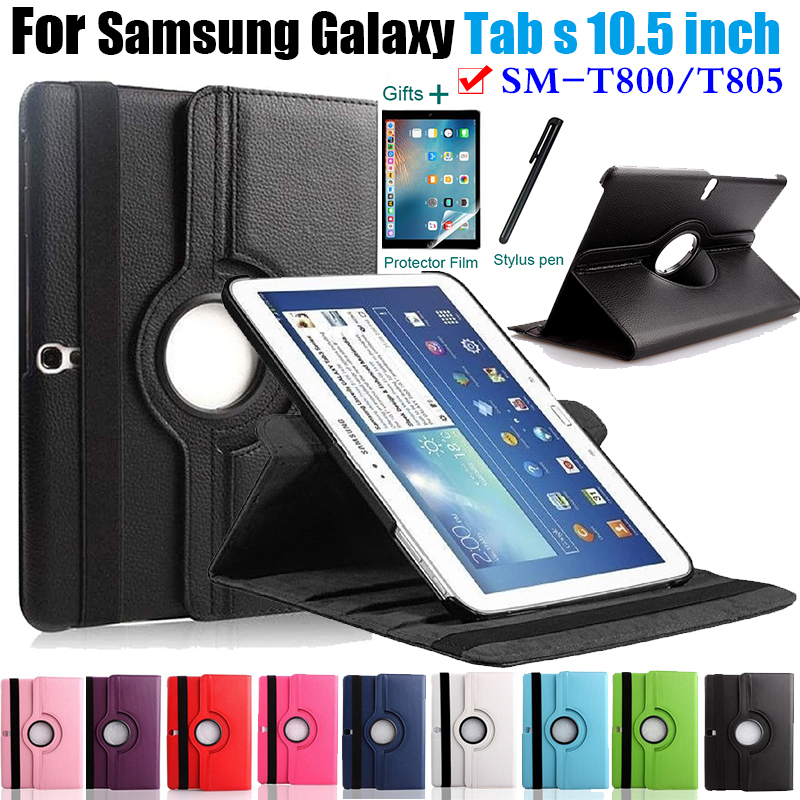 Чехол для Samsung Galaxy Tab S 10,5 SM-T800 T805 планшет PU кожаный чехол подставка для Samsung Galaxy Tab S 10,5