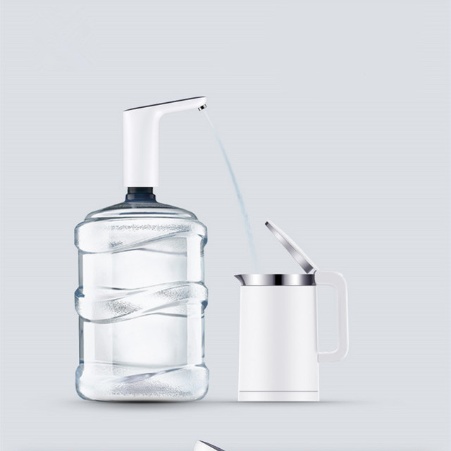 XIAOMI Mijia 3LIFE Electric Dispenser Water Pump With Touch Switch control 6