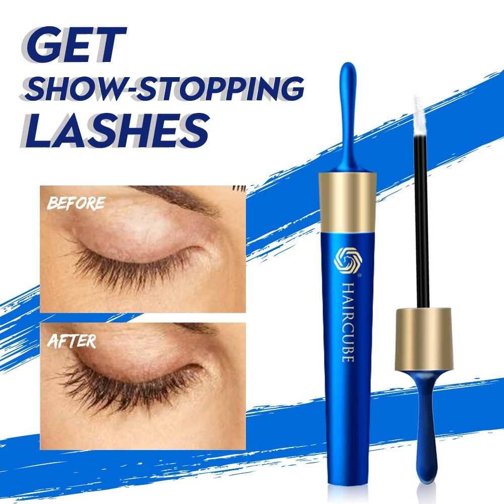 HAIRCUBE Eyelash Serum Original Eyebrow Eyelash Growth Enhancer Eyelash  Curling Thickner Lengthening Eye Lashes Lift|Eyelash Growth Treatments| -  AliExpress
