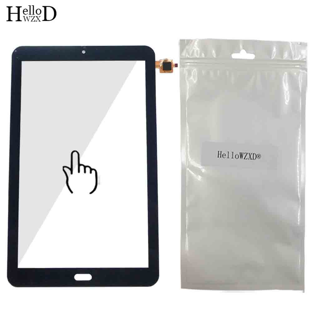 Image 5 - 8.9 Touch Screen For CUBE Alldocube Freer X9 U89 Tablet Touch  Panel Digitizer Glass Sensor TouchScreen Tools 3M Glue WipesMobile  Phone Touch Panel