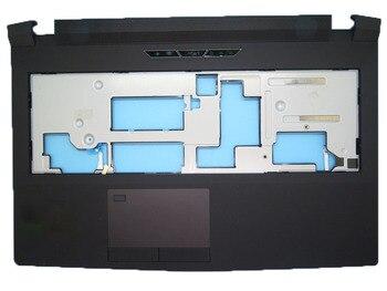 Top Cover Bezel PalmRest Bottom Case For CLEVO P750DM P750TM1 6-39-P75D3-212 6-39-P7501-127-W 6-42-P75DJ-102 6-78-P750DM28-001