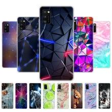 Для Samsung Galaxy A41 чехол 6,1