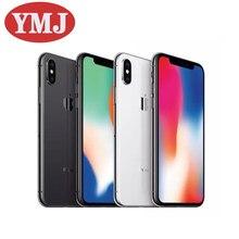 Original Apple iPhone X 3GB RAM 64GB ROM 256GB 5,8