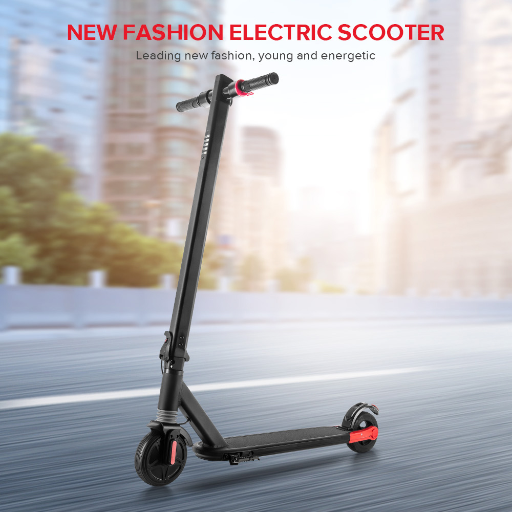 electric scooter (1)
