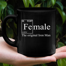 Female Printed Customizable Coffee Mug Ceramic Simple Home Water Cup Mothers Day Birthday Gift MC889