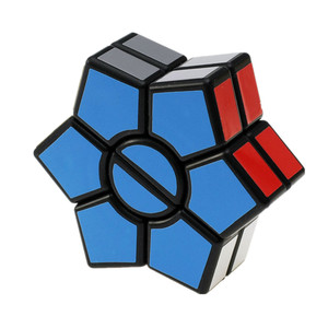 DianSheng 2-Layers Hexagonal M