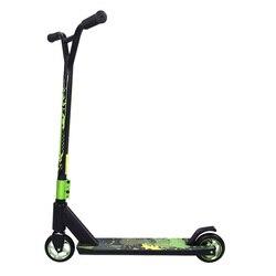 MIR сказок Самокат трюковый самокат съемная ручка, полностью алюминиевый скутер  Колесо из алюминиевого сплава Детские игрушки