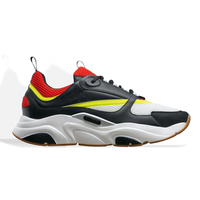 2020 Ins Super Fire Women's Shoes Top Quality Genuine Leather Fashion Style Mixed Colors Platform Sneakers Luxury Women Shoes