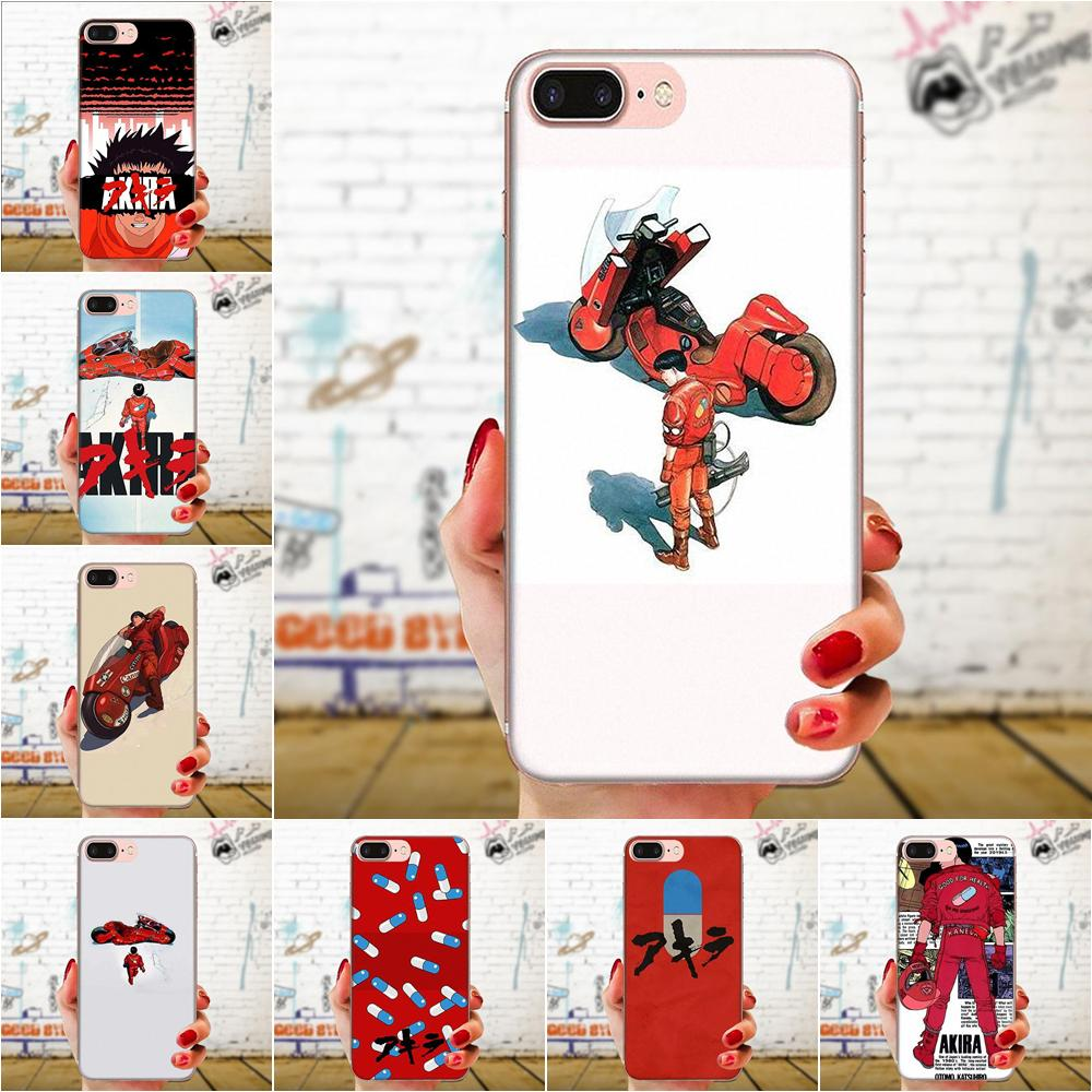 Akira 1988 Movie <font><b>Anime</b></font> For <font><b>Xiaomi</b></font> Redmi <font><b>Mi</b></font> 4 7A 9T K20 CC9 CC9e Note 7 9 Y3 SE Pro Prime Go Play Luxury Vertical Phone <font><b>Case</b></font> image