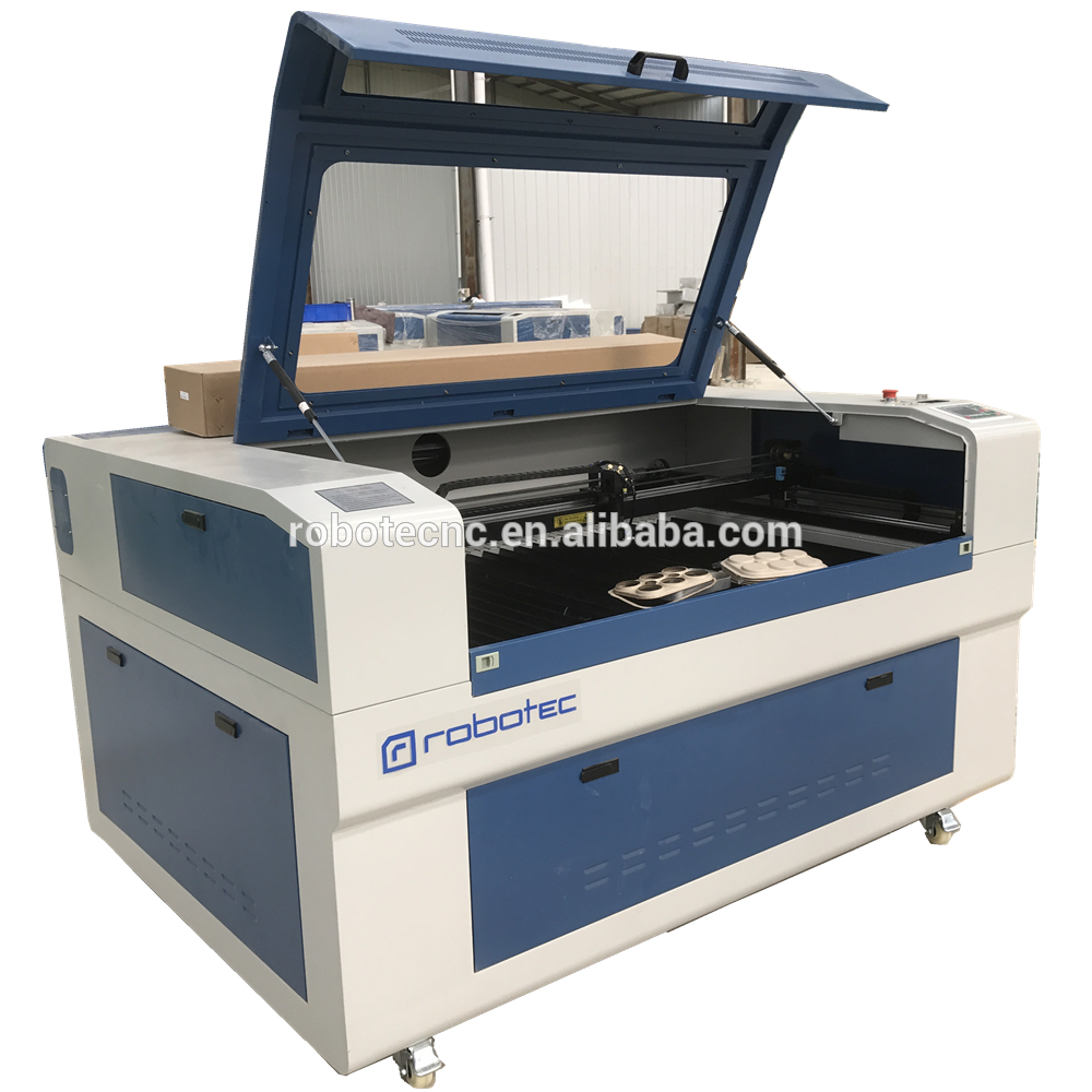 Robotec 9060 1390 1325 80W <font><b>100W</b></font> 150W 200W Co2 <font><b>Laser</b></font> Cutting Machine with reci <font><b>laser</b></font> tube <font><b>laser</b></font> engraving machine for acrylic MDF image