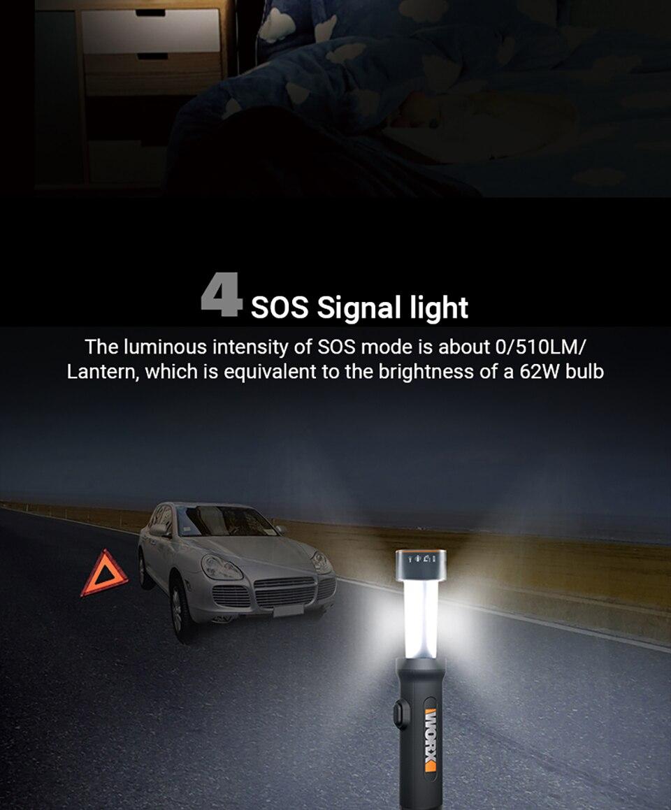 Light Portable Lanterns