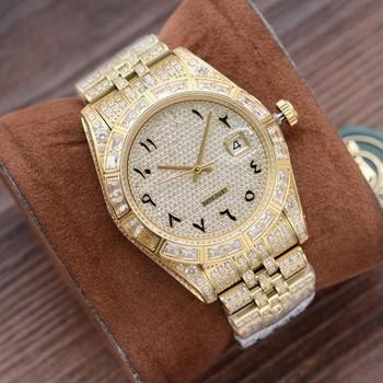 Luxury Style Mens Watch