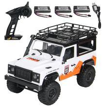 MN-99 1:12 4wd rc rastreador carro 2.4g controle remoto grande pé fora de estrada rastreador modelo de veículo militar rtr brinquedo para crianças presente