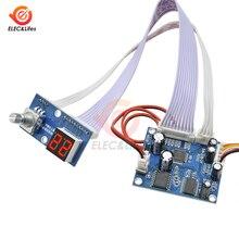 Módulo de reverberação digital, 0 99, 100 tipos de efeito dsp, placa de reverberação, karaokê, módulo de mixer para amplificador de potência de áudio