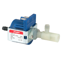 Jiayin JYPC 3C 25W AC 220V 240V Original Plunger Type Water Suction Pump Electromagnetic Steam Gas Pump