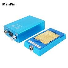 Entlöten Heizung Station für iPhone XS Max XR 11Pro Mainboard CPU IC Chips Separater Handy Reparatur Werkzeug SS-T12A
