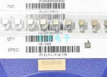 15 pces ELH-L-P-Q-T/r smd normalmente fechado 3*3 subminiatura detecção reset interruptor de detecção