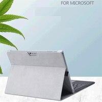 Funda protectora mate para Microsoft Surface Pro 7 6 5 4, funda de bolsa impermeable para tableta Surface Pro 7
