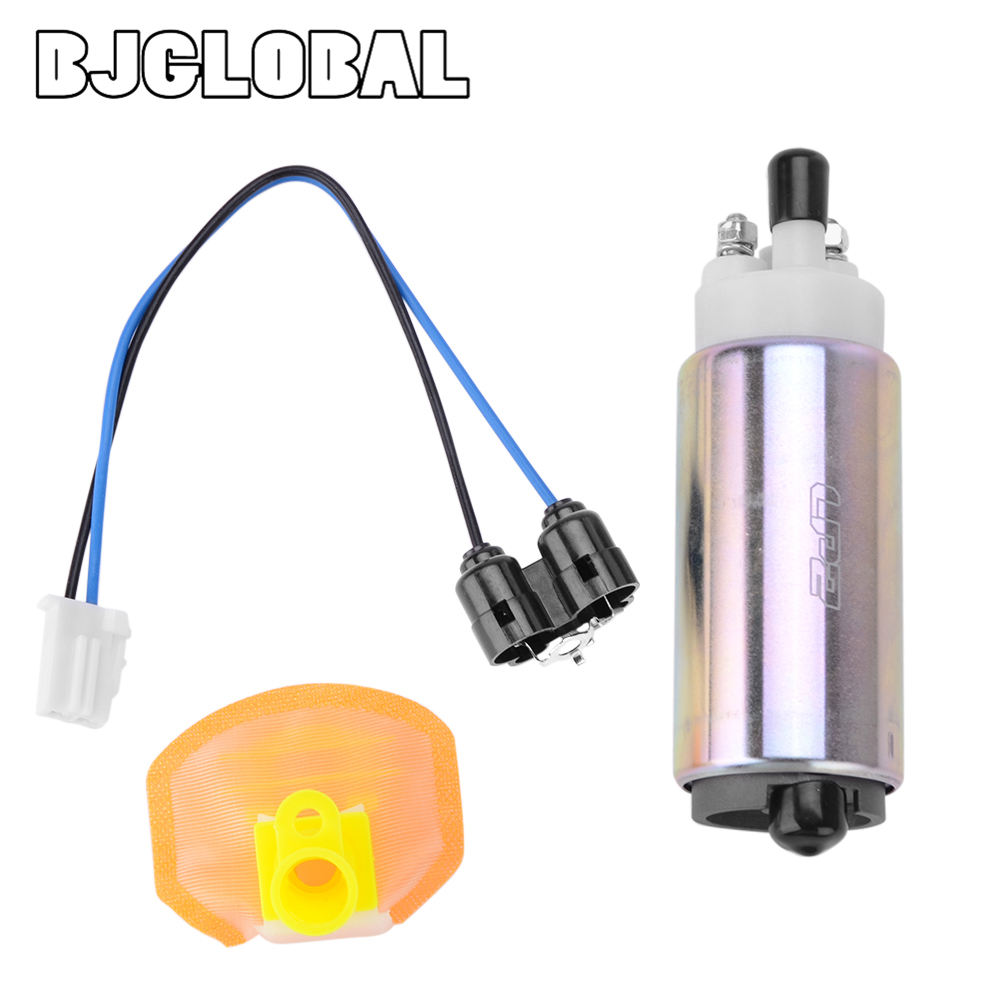 Motorcycle Petrol Gas Fuel Pump For Honda CBR1000RR CBR 1000RR CBR600RR CBR 600RR F5 CB 1300 Super Four CB1300 CBR 1000 600 RR
