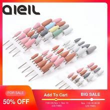 4 Pcs Nagel Boren Set Silicon Cutter Voor Manicure Set Pedicure Manicure Set Cutter Voor Pedicure Gel Nagellak set Voor Nail