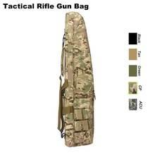 Наружный тактический Чехол для охотничьей винтовки сумка оружия