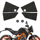 Motorcycle fuel tank...