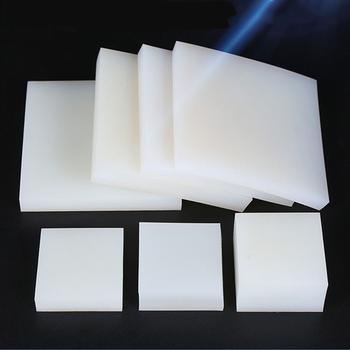 Uszczelka z żelem krzemionkowym podkładka z blachy silikonowej odbój gumowy-odporny na wstrząsy sprzęt domowy tanie i dobre opinie NONE CN (pochodzenie) RUBBER Płaska uszczelka Niestandardowy Silica Gel Plate