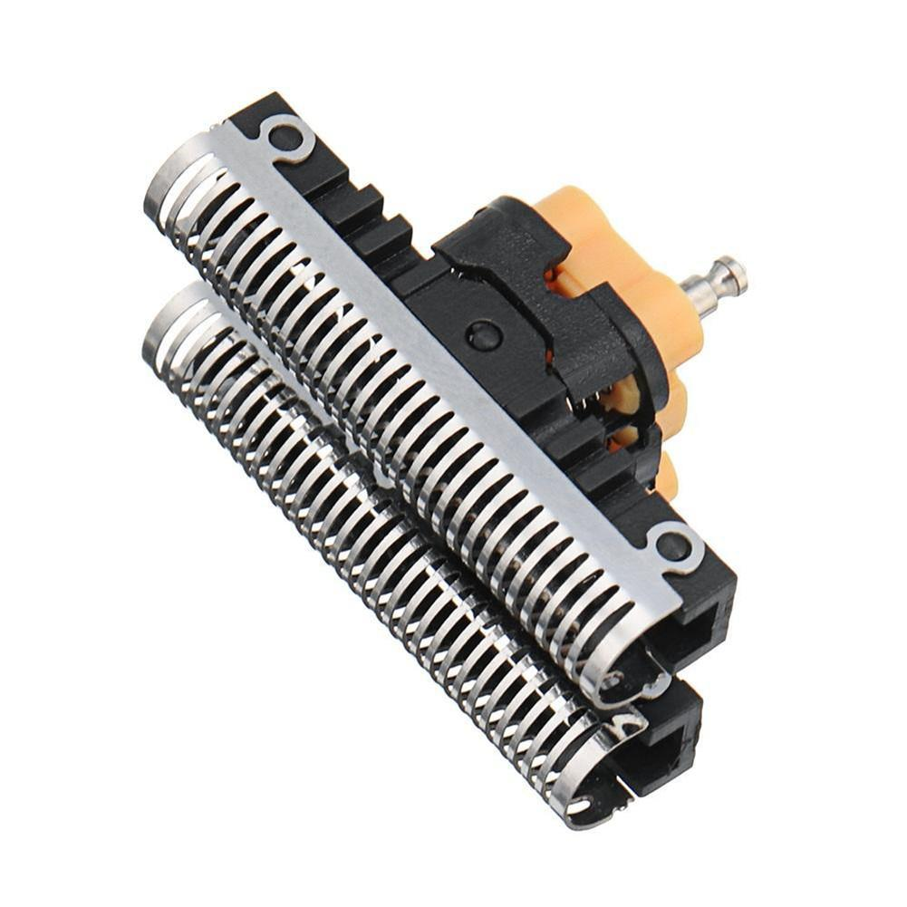 Cutter Replacement Head High Quality Electric Shaver Accessories For Braun 3 Series 310 330 340 2020 New Arrival Cool In Summer And Warm In Winter