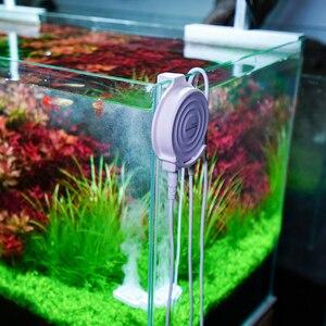Image 3 - 2019 חדש Chihiros twinstar Chihiros רופא Mate Bluetooth אצות להסיר אלקטרוני לעכב ירוק אקווריום דגי מים צמח טנק