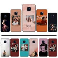 Harry Styles Love On Tour star Painted Phone Case For Huawei Mate 9 10 20 Pro lite 20x nova 3e P10 plus P20 Pro Honor10 lite(China)