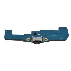 Image 2 - 1 個 USB ドックポートフレックス充電ケーブル三星銀河タブを T590/T595