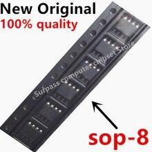 (10-20 peças) 100% novo me4057 4057 sop-8 chipset
