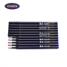 free delivery CCCAGYA B002 Ballpoint pen refill length 11cm Office & School Supplies Metal refill, Pencils Writing Pen refills