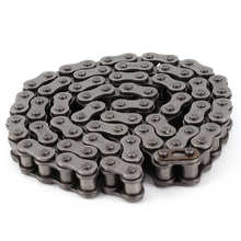 Motorcycle Drive Chain 428H 80 Links Chain Heavy Duty Steel Chain Replacement for Motorcycle ATV Off Roader