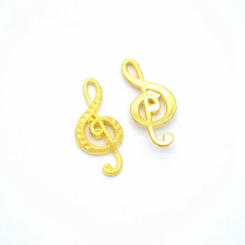 Violinschlüssel Charms 3