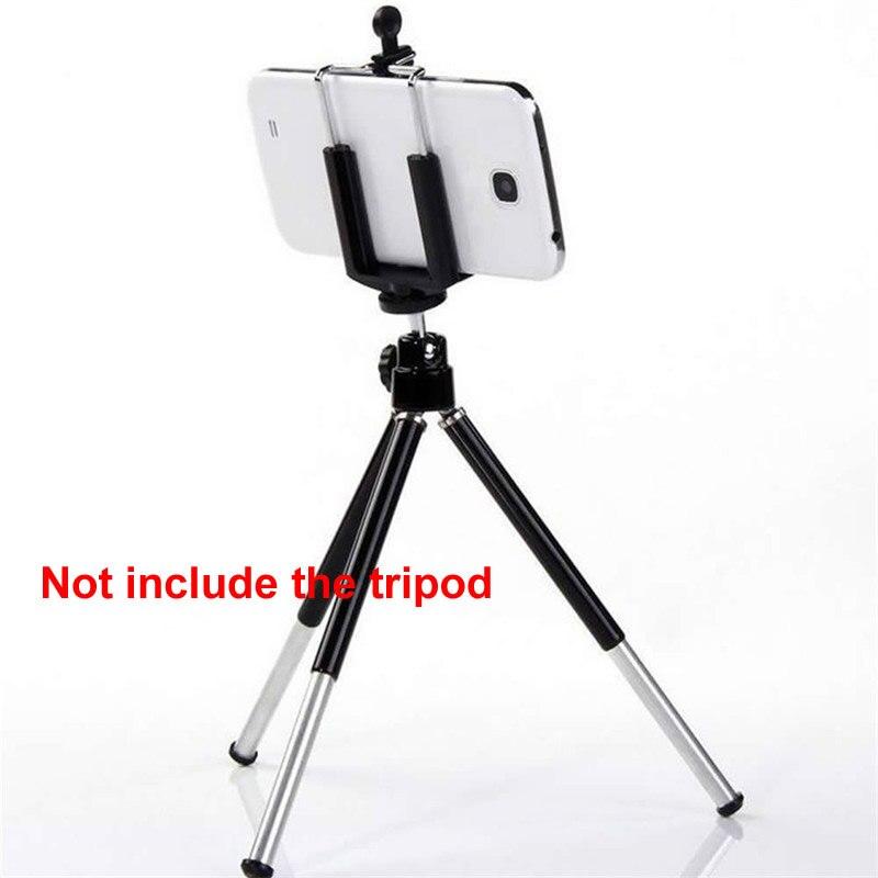 New Novel Cell phone Clip Bracket Holder For Tripod Stand W/ Standard hot