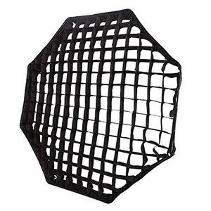 Image 2 - TRIOPO 55cm 65cm 90cm 120cm Honeycomb Grid for TRIOPO Foldable Softbox Octagon Umbrella Soft box (Grid Only)